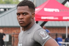 Raekwon McMillan Sets Decision Date: Which Team Is Best Fit for 5-Star?
