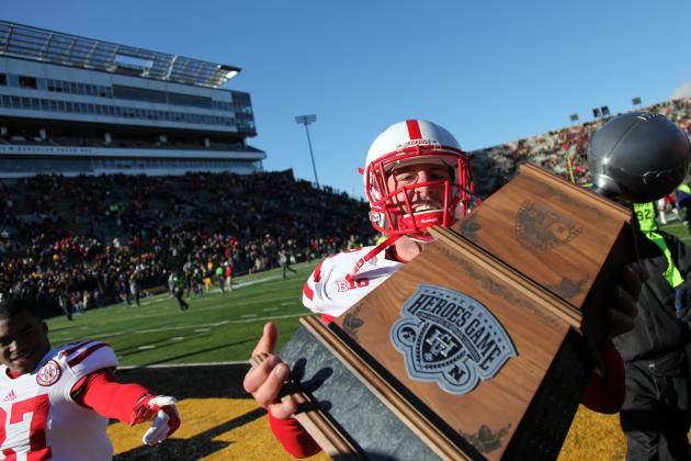 Why We Wish Nebraska's Real Thanksgiving Rivalries Would Come Back