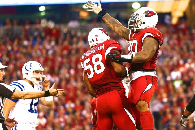 Arizona Cardinals Are Red-Hot,But How Far Can They Really Go?