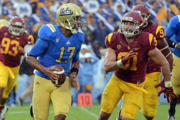 Debate: Which Program Has the Brighter Future, UCLA or USC?