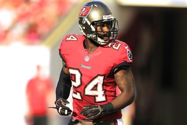 Darrelle Revis Injury: Updates on Buccaneers CB's Groin and Recovery