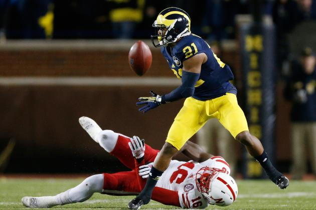 Has Anyone Thought of the Repercussions of Ohio State Losing to Michigan?