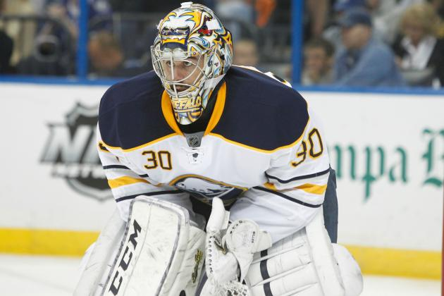 NHL Rumors: Ryan Miller, Jonas Hiller and Latest Trade Buzz