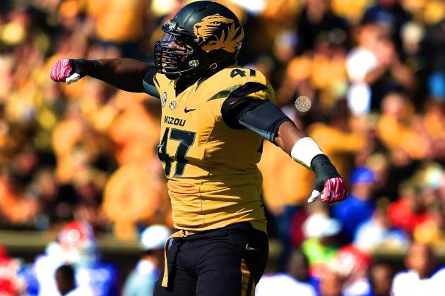Changing SEC East Landscape: Fluke, or Are Vanderbilt and Missouri That Good?