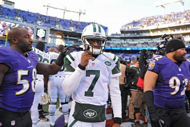 Why New York Jets Must Consider Drafting Another Quarterback in 2014