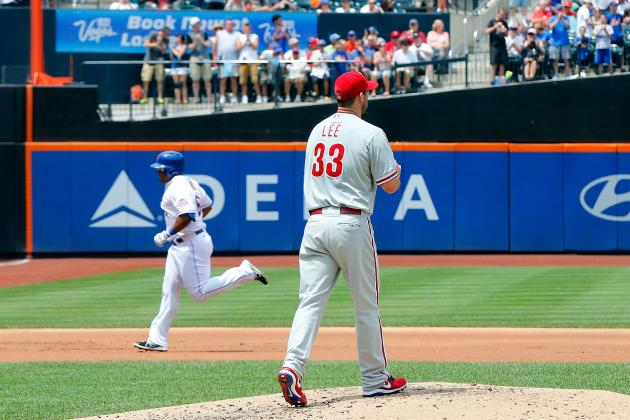 Philadelphia Phillies' Best Fallback Pitching Options Following Recent Signings