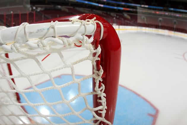 NHL Sued by Former Players Over Concussions
