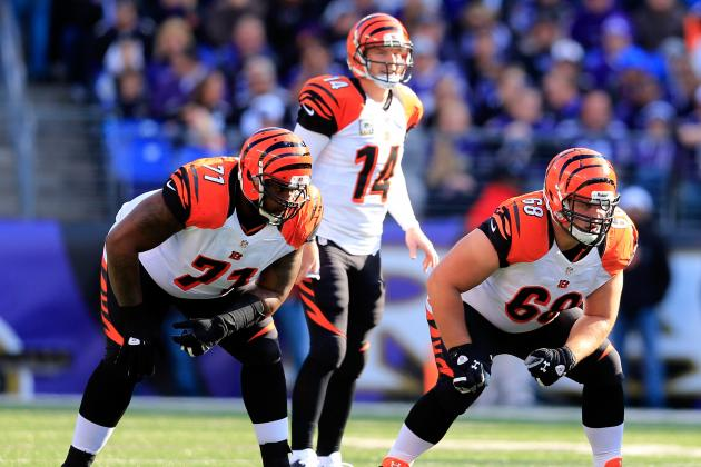 Where Things Stand for the Cincinnati Bengals After the Bye Week