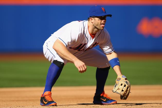 David Wright Expects Changes to the Mets