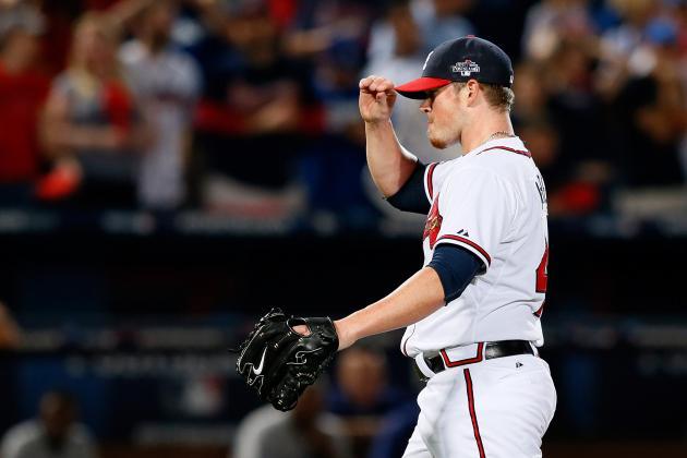 Should the Braves Trade Craig Kimbrel?