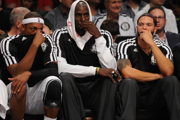 Why the Brooklyn Nets Are in Serious Long-Term Trouble