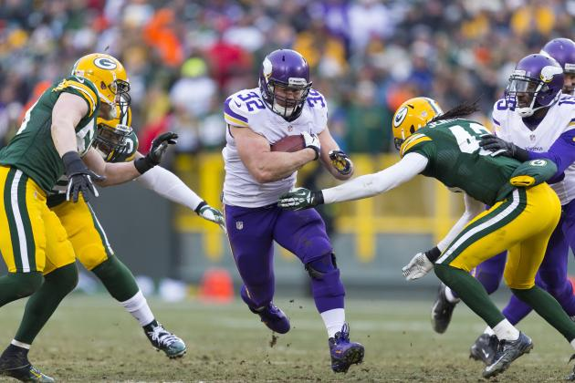 Minnesota Vikings: What You Need to Know Heading into Week 13