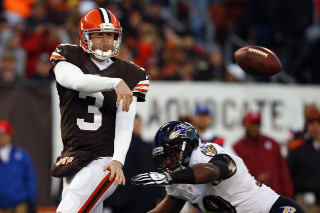 Cleveland Browns: What You Need to Know Heading into Week 13