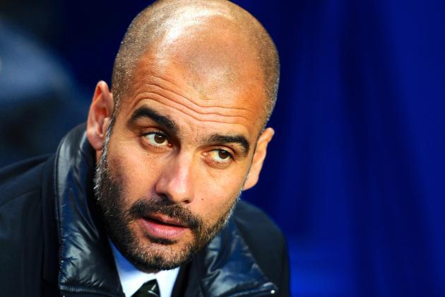 Pep Guardiola Warns Bayern Munich Mole 'Heads Will Roll' for Tactics Leak