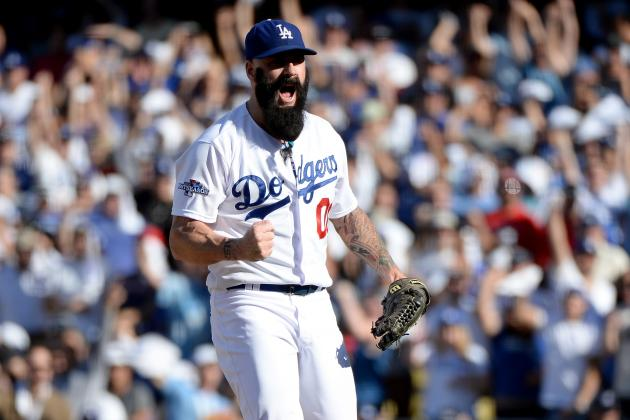 Brian Wilson Is a Perfect Fit for Detroit Tigers at the Right Price