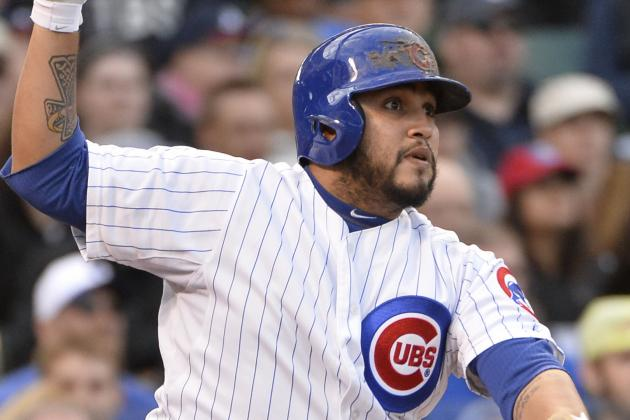 Gammons: Dioner Navarro Is Close to Signing Somewhere