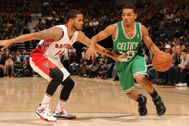Phil Pressey Deserves to Start for the Boston Celtics