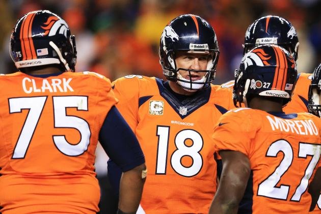 Denver Broncos: What You Need to Know Heading into Week 13