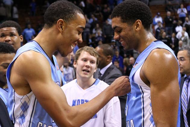 UNC Basketball: How the Tar Heels Can Sustain Momentum After Louisville Upset
