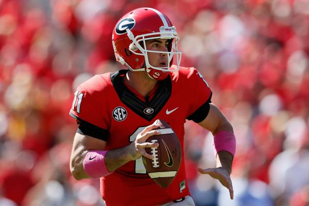 Will Aaron Murray Ever Get the Legacy He Deserves?