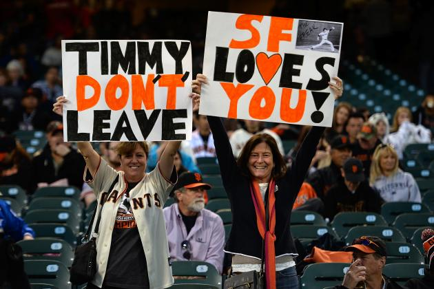 San Francisco Giants: Lincecum's Struggles Don't Mean This Isn't a Good Contract