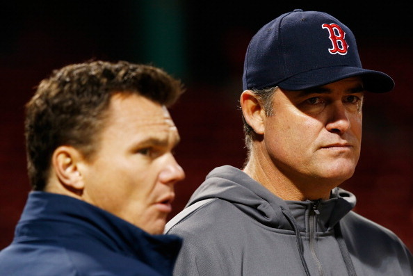 Can Red Sox Use Same Successful Team-Building Recipe to Repeat in 2014?