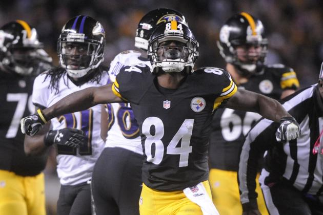 Pittsburgh Steelers: What You Need to Know Heading into Week 13