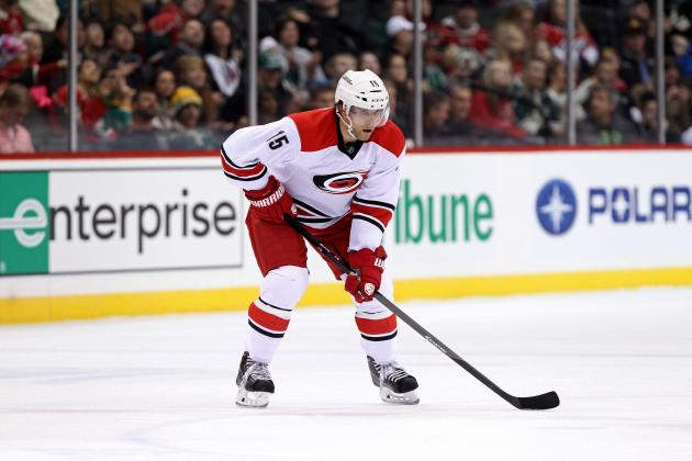 Carolina Hurricanes Would Be Foolish to Trade Away Key Veterans