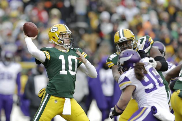 Who Gives Packers Best Chance to Beat Lions: Scott Tolzien or Matt Flynn?