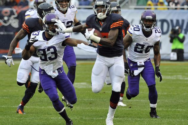 Chicago Bears: What You Need to Know Heading into Week 13