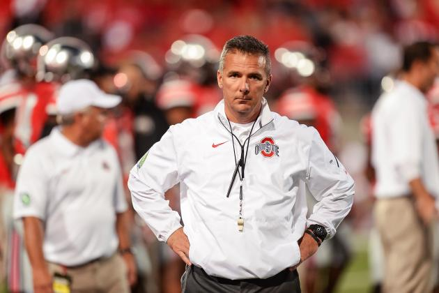 Ohio State Football: Urban Meyer and the Buckeyes Embracing Michigan Week