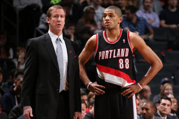 How Terry Stotts Has Turned Portland Trail Blazers into the Real Deal