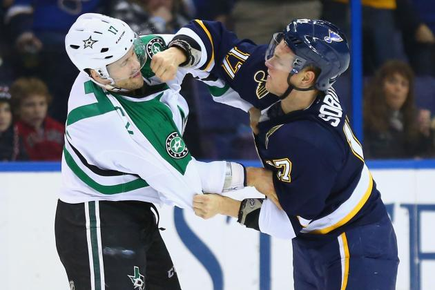 Will Concussion Lawsuit Pressure NHL to Curb Fighting and Body Checking?