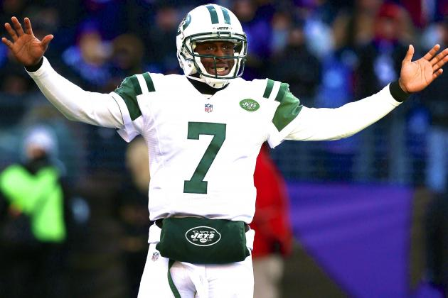 What's Wrong with Geno Smith?