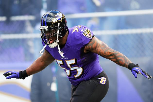 Baltimore Ravens: What You Need to Know Heading into Week 13