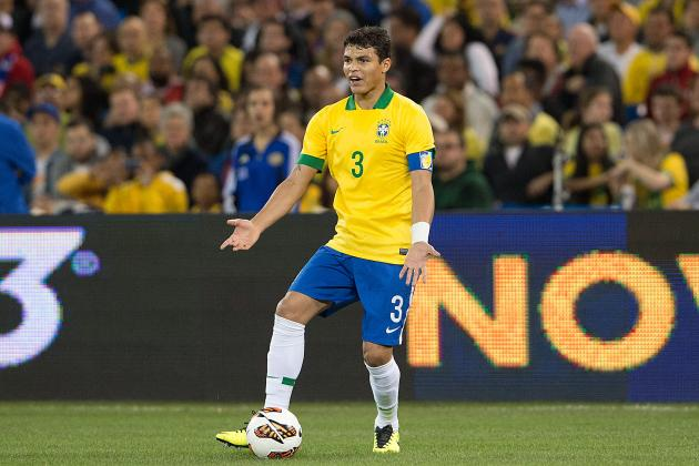World Cup Predictions 2014: Squads That Will Make Deep Runs