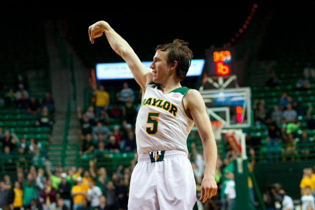 Big 12 Basketball: What We'll Learn About Baylor in Maui Invitational