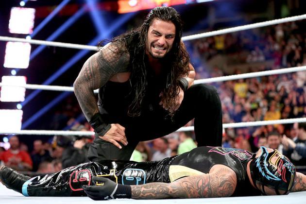 WWE TLC 2013: Survivor Series Winners Who Will Keep Momentum