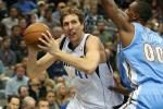 Dirk Plans to Become Free Agent This Summer