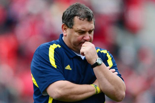 Michigan vs. Ohio State: How Brady Hoke Can Turn the Tables on Urban Meyer