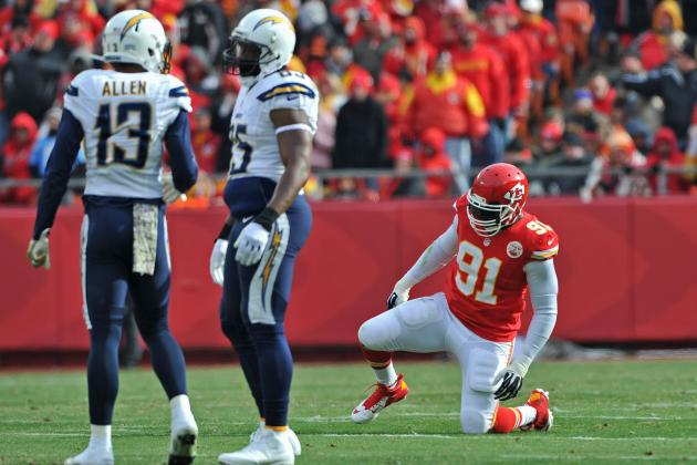 How the Kansas City Chiefs Defense Can Survive Without Hali, Houston