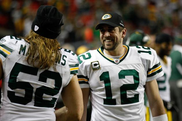 Why Aaron Rodgers' Return Means Much More Than an Offensive Boost for Packers