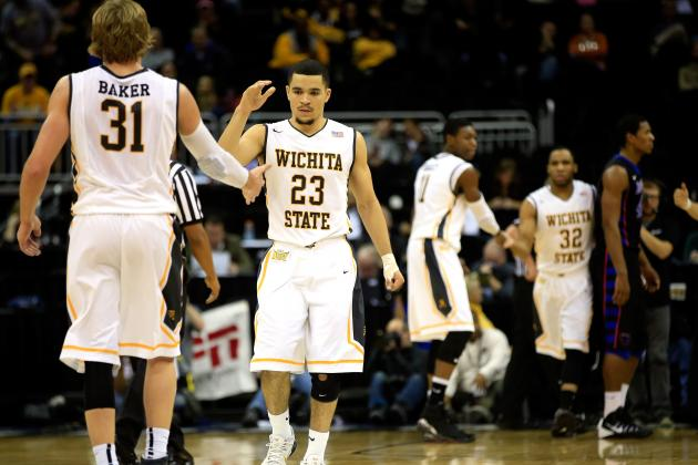 Is This Wichita State Better Than the 2013 Final Four Team?