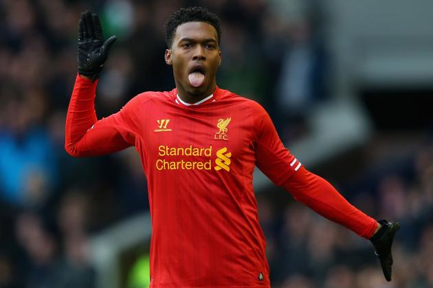 Daniel Sturridge Hits Back over Liverpool Attitude, Says He Is Still Injured