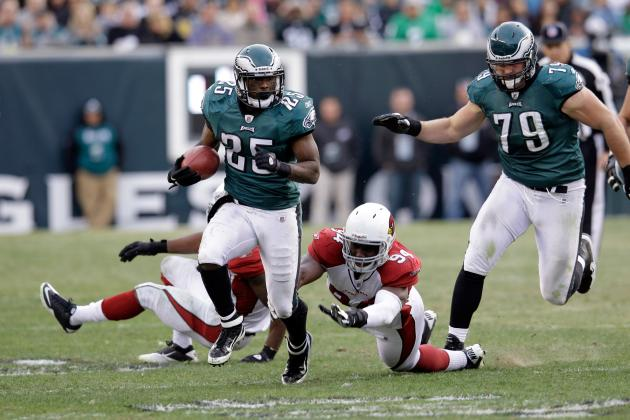 Philadelphia Eagles: What You Need to Know Heading into Week 13