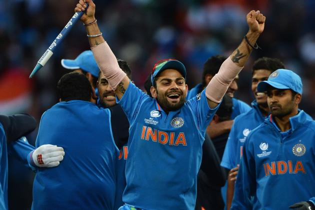 India vs. West Indies, 3rd ODI: Date, Time, Live Stream, TV Info and Preview