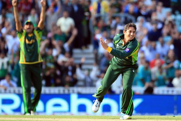 South Africa vs. Pakistan, 2nd ODI: Date, Time, Live Stream, TV Info and Preview