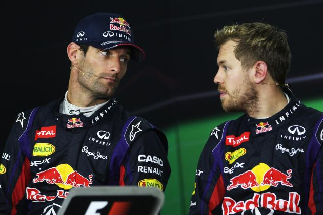 Should Sebastian Vettel Have Handed Mark Webber Victory in Brazilian Grand Prix?