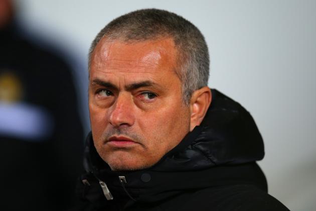 Jose Mourinho Borrowed Fernando Torres' Clippers to Cut Hair Himself