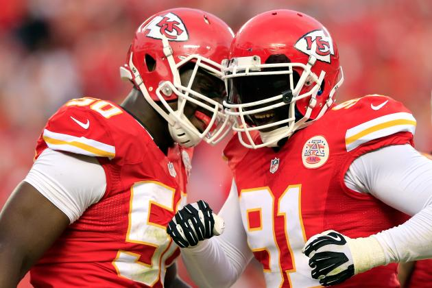 What Happened to the Vaunted Chiefs Defense?